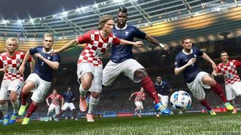 Хорватия VS Франция